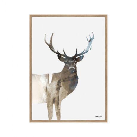 Deerly 2 kép, 50x70cm