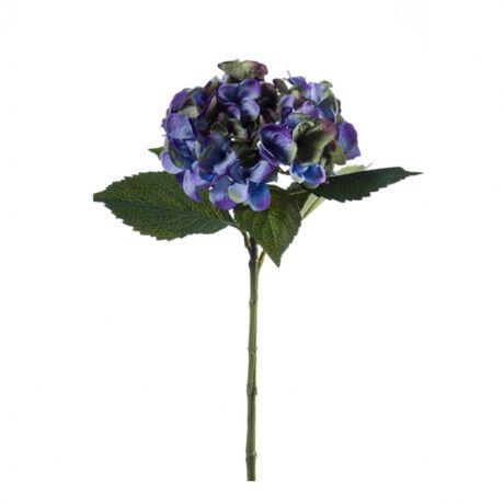 Művirág Hortenzia, Sötétkék