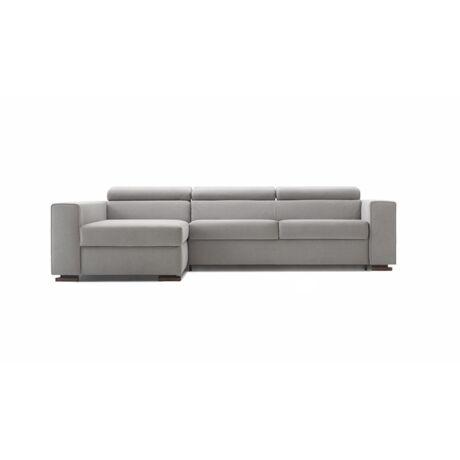 Viva kanapéágy bal ottománnal