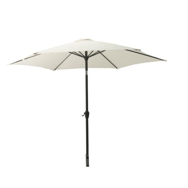 Miami napernyő, fehér