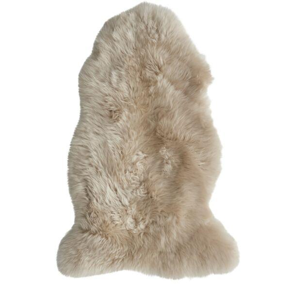 Lamb bárányszőr, bézs, 60x90cm