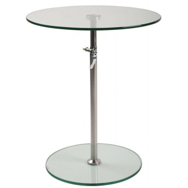 Karena állítható magasságú lámpaasztal