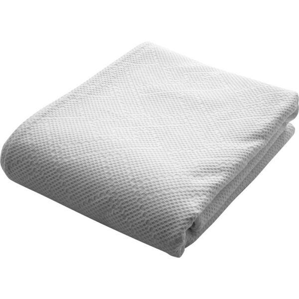 Neldo ágytakaró fehér 260x260