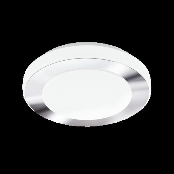 LED CARPI mennyezeti lámpa, acél