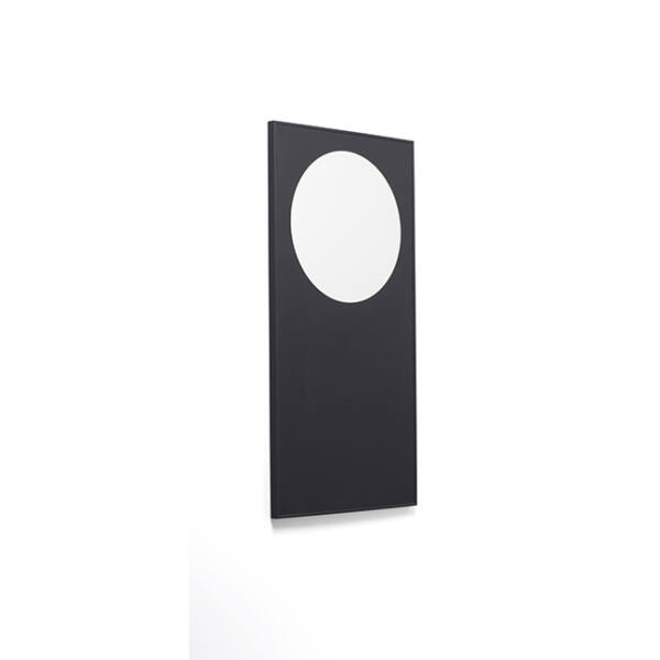 Tükrös üzenőfal, 60x120cm