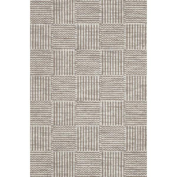 Chess szőnyeg világosszürke 90x160cm