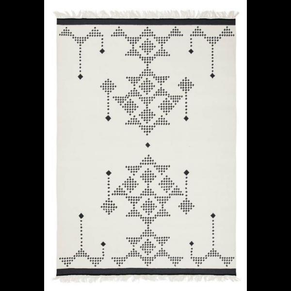 Lua szőnyeg fehér, 200x300cm