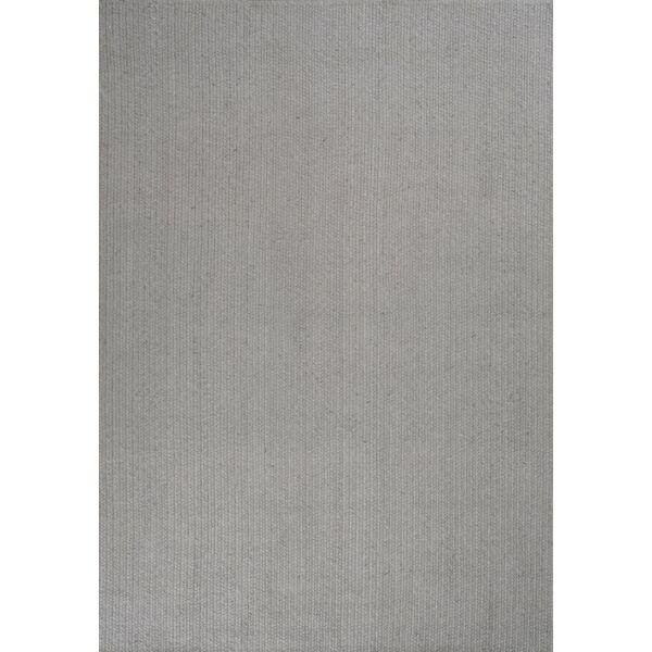 Mendoza szőnyeg világosszürke 80x280cm