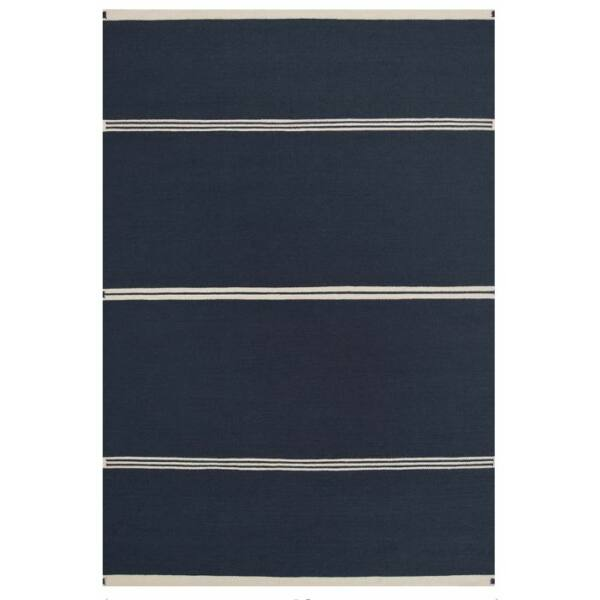 Nika szőnyeg kék, 80x200cm