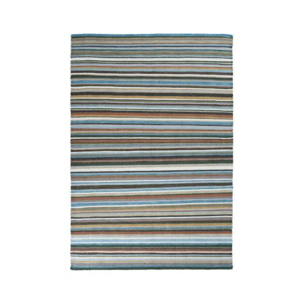 Plenty szőnyeg kék, 70x140cm