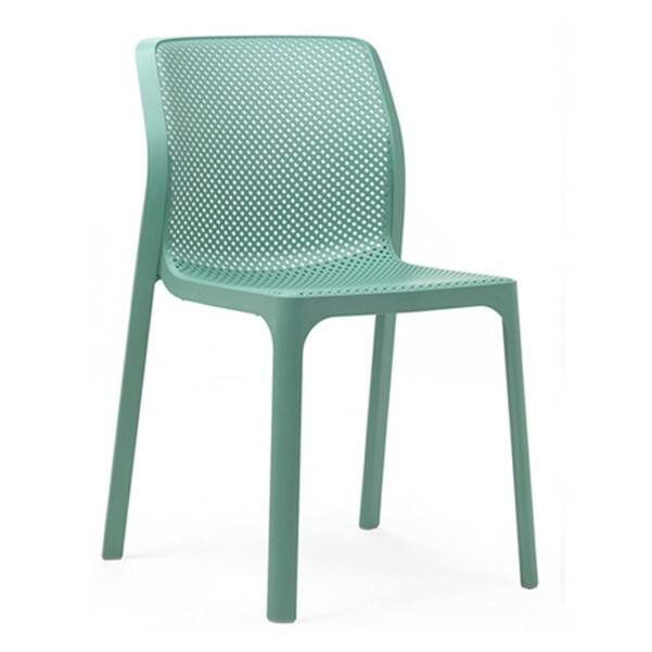 Bit kerti szék, salice