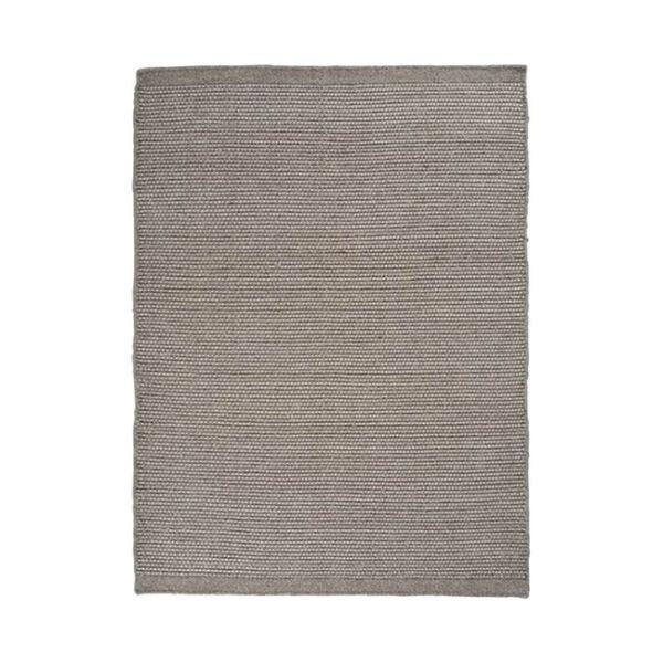 Asko szőnyeg, szürke, D150 cm