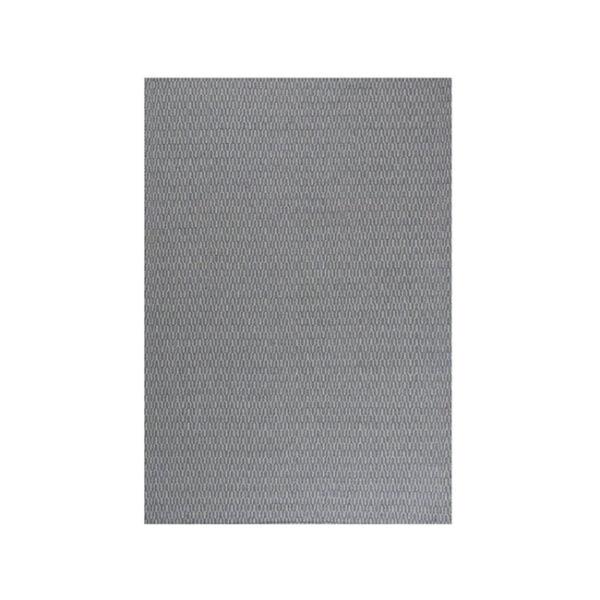 Charles szőnyeg, indigo, 140x200 cm