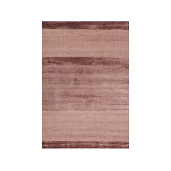 Silva szőnyeg, rouge, 140x200 cm,KIFUTÓ
