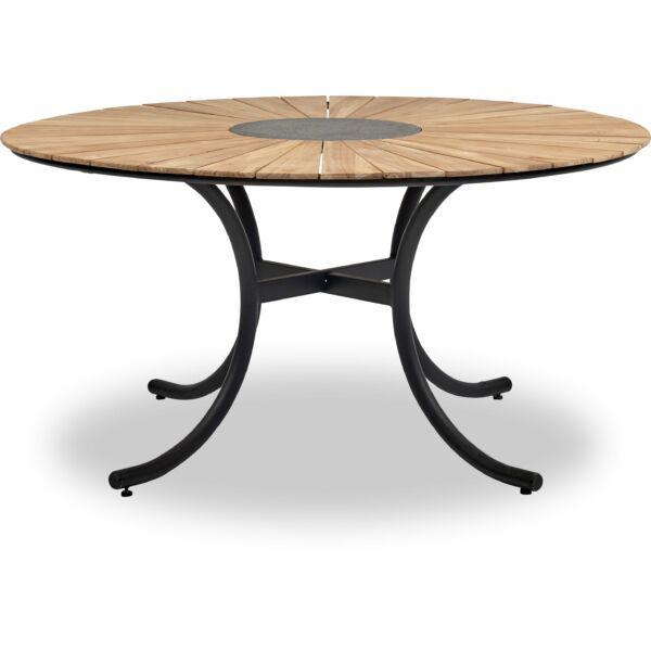 Pietra kerti asztal D150