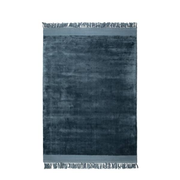 Blink szőnyeg, kék, 170x240cm