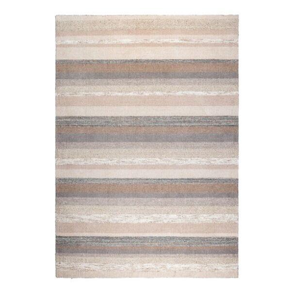 Arizona szőnyeg, barna, 170x240cm