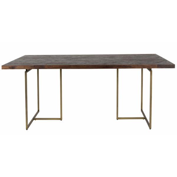 Class étkezőasztal, 220 cm