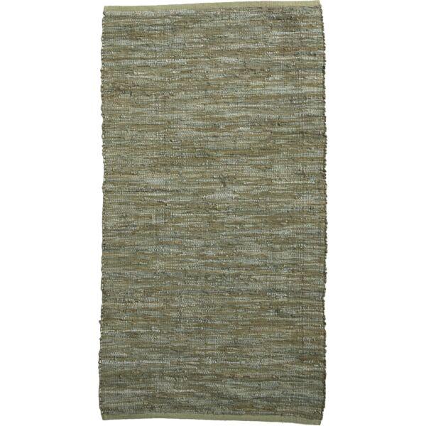 Callis futószőnyeg, 80x150 cm, zöld