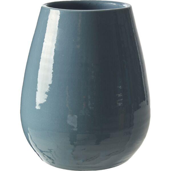 Blair váza, kék