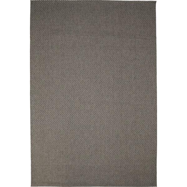Olava kültéri szőnyeg, sötétbarna