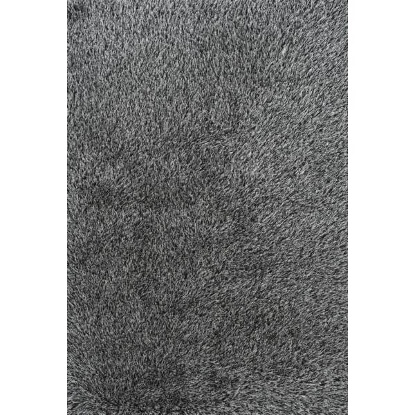 Visible szőnyeg fekete/fehér, 130x190cm