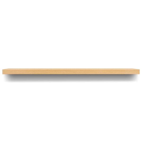 Balda polc, 120 cm tölgy