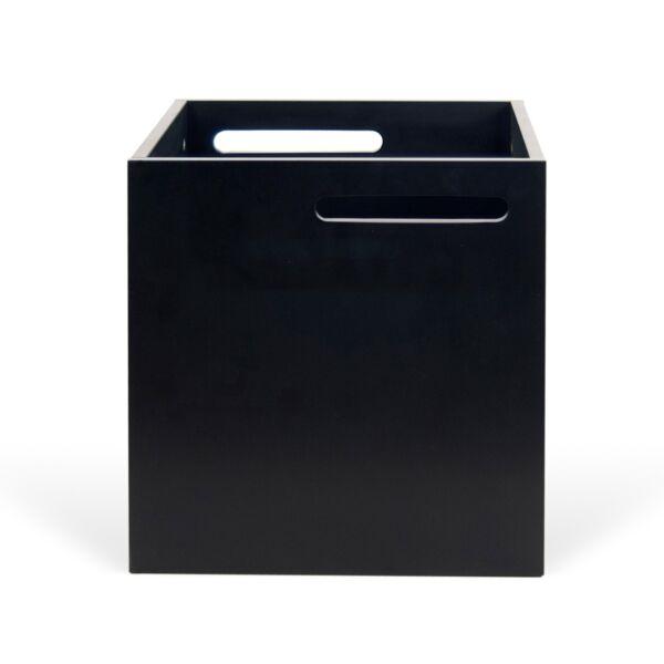 Berlin doboz fekete