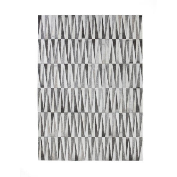 Opal szőnyeg grey, 170x240cm
