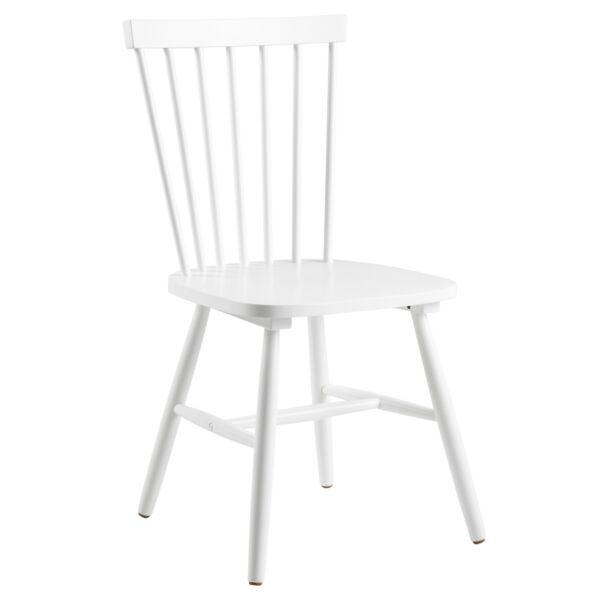 Riano szék, fehér