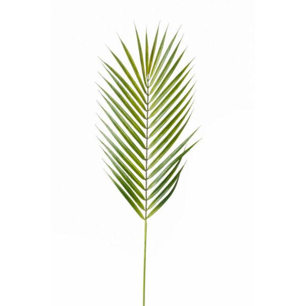 Művirág Pálmalevél, zöld