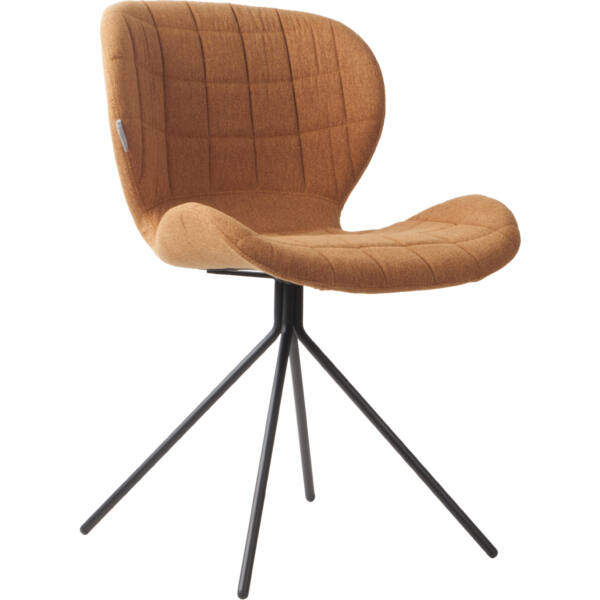 OMG design szék Camel