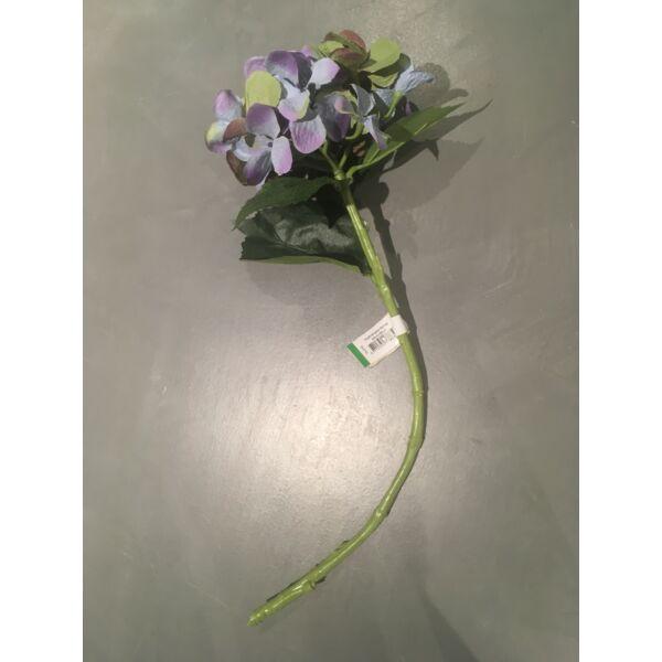 Művirág Hortenzia, kék