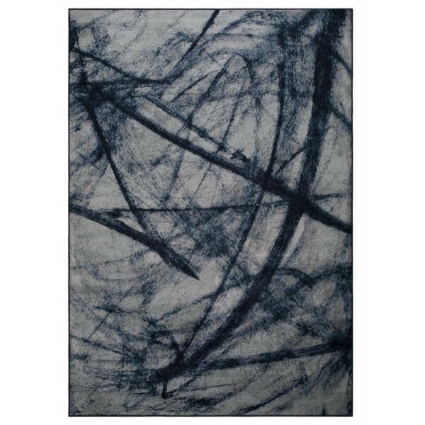Bob szőnyeg, kék, 170x240 cm