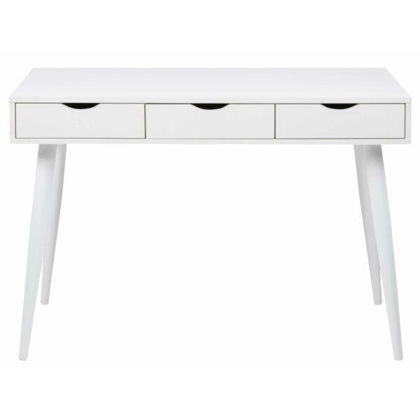 Neptun íróasztal, fehér