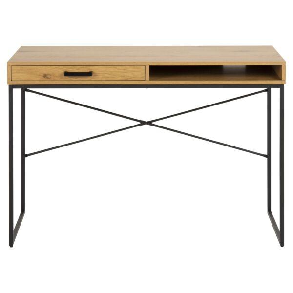 Seaford íróasztal, fiókkal