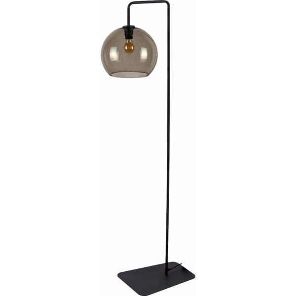 Nowodorski Monaco állólámpa, fekete