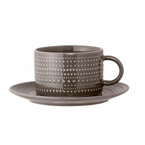 Anna csésze, barna