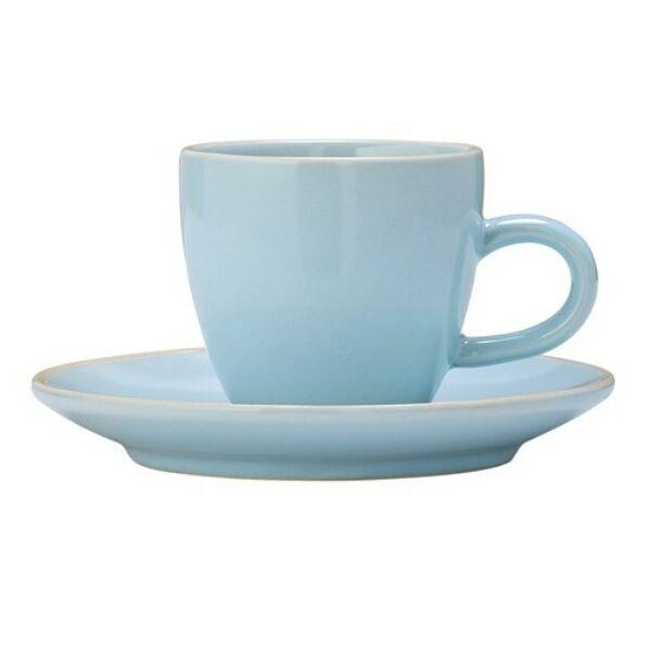 Olivia kávéscsésze, kék