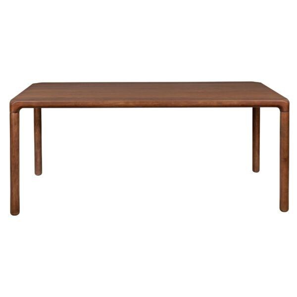 Storm étkezőasztal, dió, 180 cm