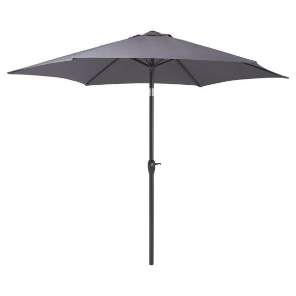 Miami napernyő, szürke