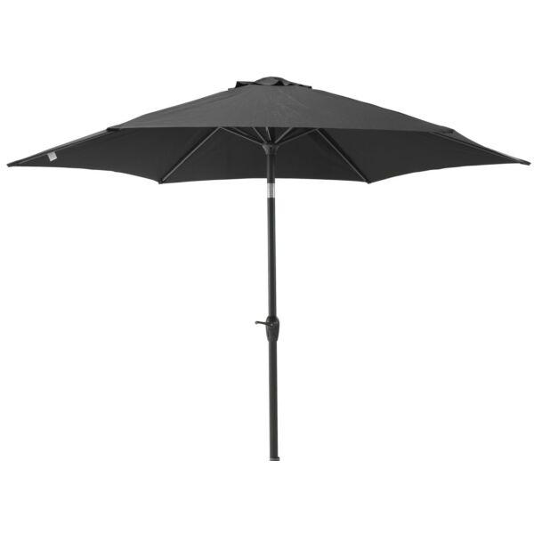 Miami napernyő, fekete