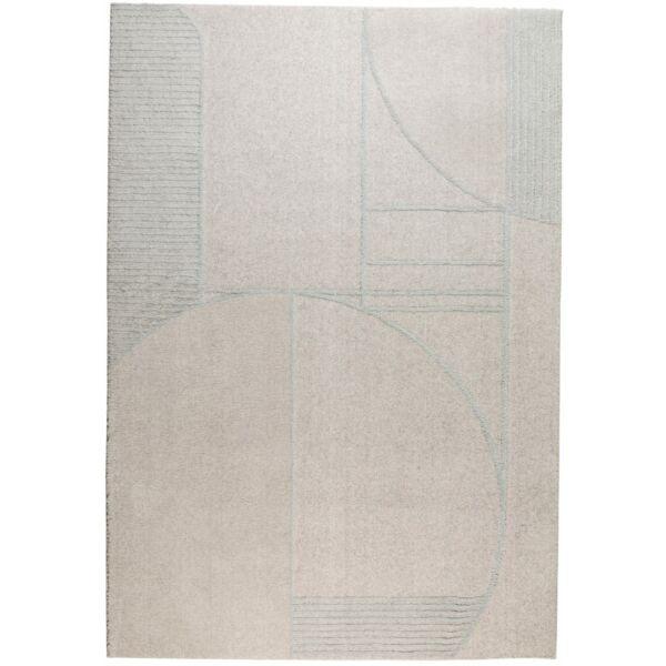Bliss szőnyeg, kék, 160x230 cm