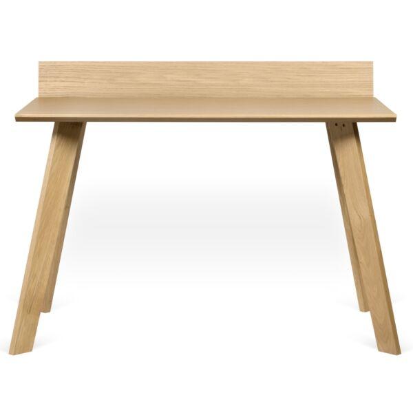 Loft íróasztal tölgy