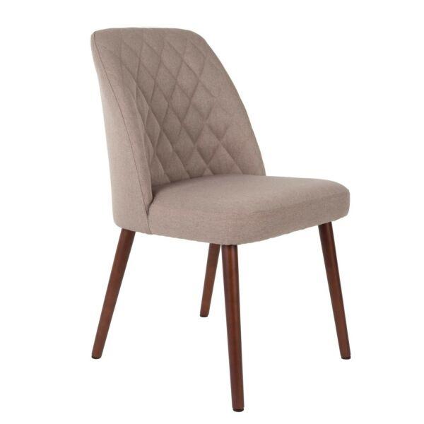 Conway szék, bézs szövet