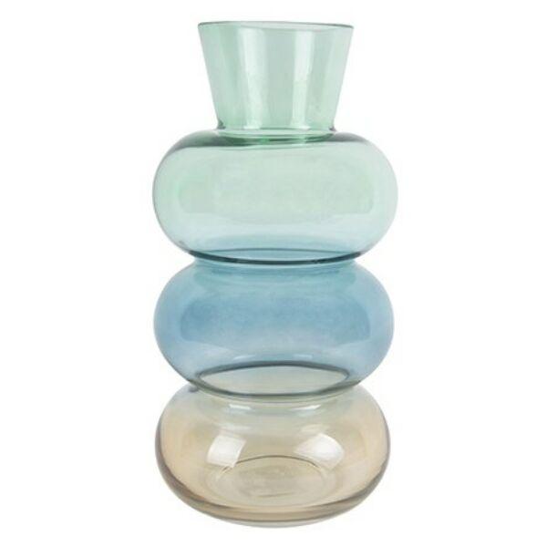 Winter Dream váza, üveg