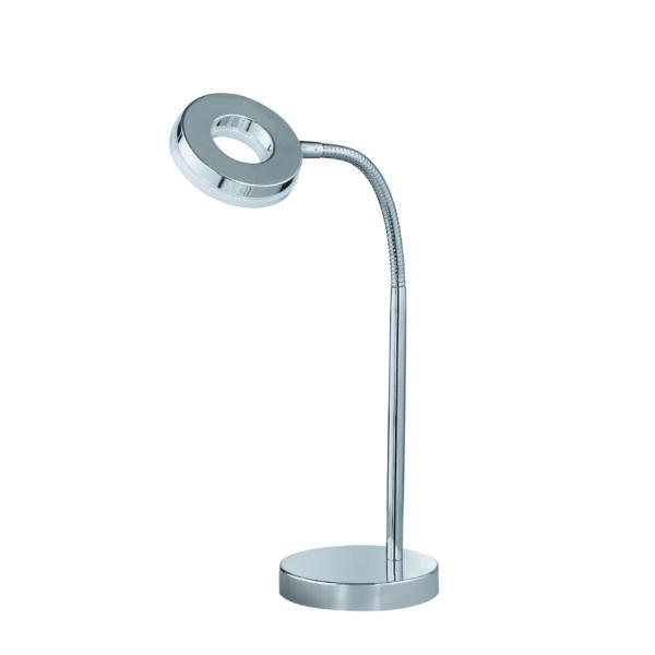 RENNES Asztali lámpa króm