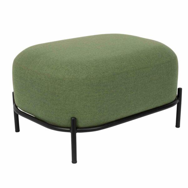 Polly puff, zöld