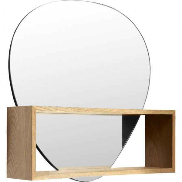 DROP polcos tükör