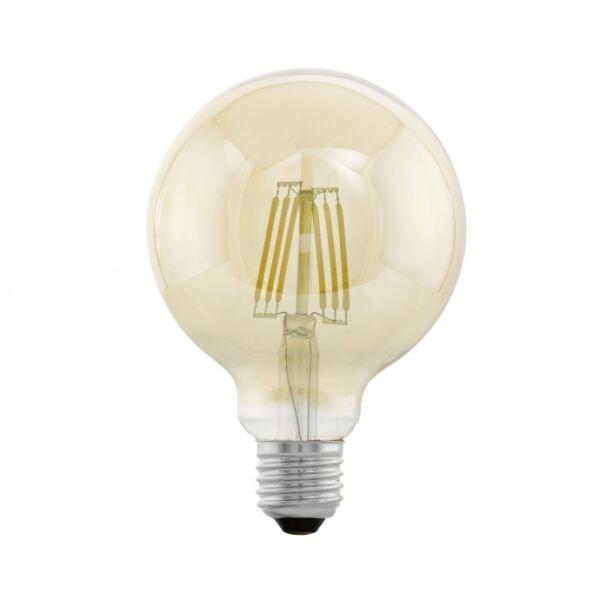 Vintage LED7 izzó